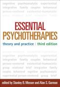 Essential Psychotherapies, Third Edition