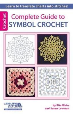 Complete Guide to Symbol Crochet (Crochet)