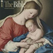 The Bible 2014 Wall Calendar