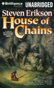 House of Chains (Malazan Book of the Fallen  [Audio]
