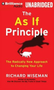 The as If Principle [Audio]