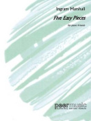 Five Easy Piano Pieces