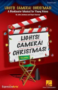 Lights! Camera! Christmas!