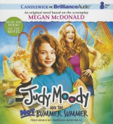 Judy Moody and the Not Bummer Summer  [Audio]
