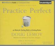 Practice Perfect [Audio]