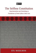 The Selfless Constitution
