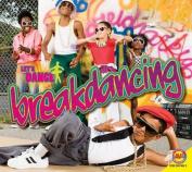 Breakdancing (Let's Dance)