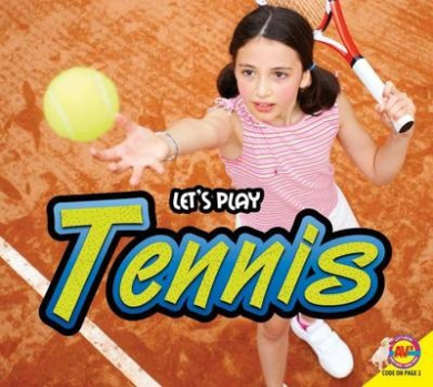 Tennis (Let's Play)