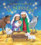 Mi Pequena Historia de La Navidad
