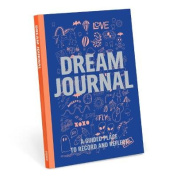 Knock Knock Dream Journal (2017 Cover Update)