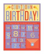 Knock Knock Countdown to Birthday Advent Calendar