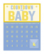 Knock Knock Countdown to Baby Advent Calendar
