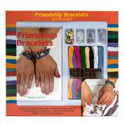 Friendship Bracelets Book And Kit