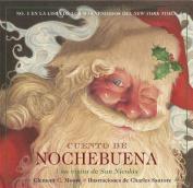Cuento de Nochebuena [Board book]