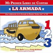La Armada (My First Counting Books (Simon & Schuster)) [Board book] [Spanish]