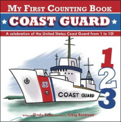 Coast Guard (My First Counting Book (Applesauce Press)) [Board book]