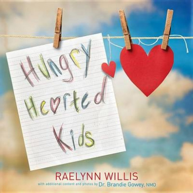 Hungry Hearted Kids