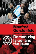 Demonizing Israel and the Jews