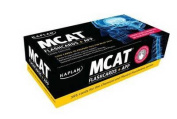 Kaplan MCAT in a Box 2015 Flashcards