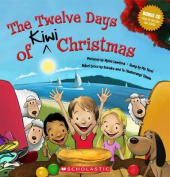 The Twelve Days of Kiwi Christmas
