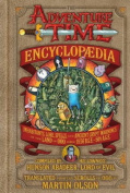 The Adventure Time Encyclopaedia