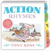 My Favourite Nursery Rhymes Board Book