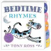 My Favourite Nursery Rhymes Board Book