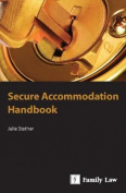 Secure Accommodation Handbook