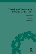Travel and Tourism in Britain, 1700-1914