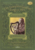 The Complete Carolan Songs & Airs