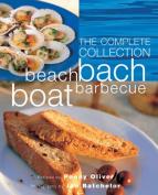 Beach Bach Boat Barbecue