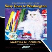 Sissy Goes To Washington