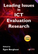 Leading Issues in ICT Evaluation