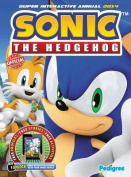 Sonic the Hedgehog Super Interactive Annual