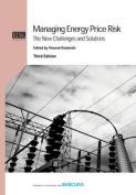 Managing Energy Price Risk