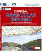 Official Road Atlas Ireland