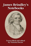 James Brindley's Notebooks