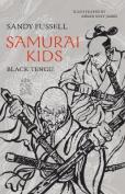 Samurai Kids 8: Black Tengu