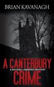 A Canterbury Crime