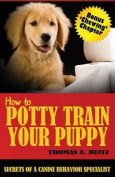 How To Potty Train Your Puppy