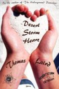 Desert Storm Heart