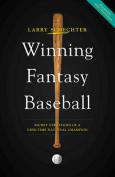 Winning Fantasy Baseball