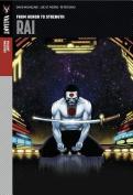 Valiant Masters: Rai: Volume 1