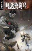 Harbinger Wars Volume 1 TP