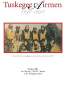 Tuskegee Airmen 1941-1945
