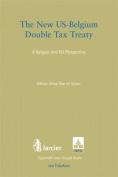 The New US-Belgium Double Tax Treaty