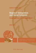Regional Integration and Social Cohesion