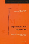 Experiment and Experience