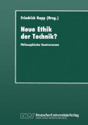 Neue Ethik Der Technik? [GER]