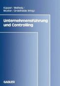 Unternehmensfuhrung Und Controlling  [GER]